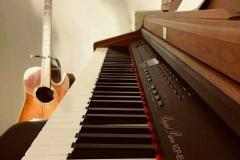 Antoine - Seoul - entre le classique et le blues