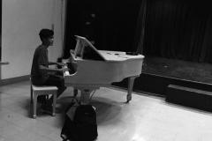 Enzo - Manille - La musique pour l'école