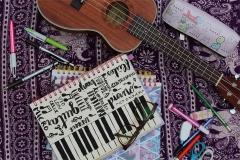 Gaelle - Manille - Les mélodies de l'école