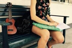 Jana - Manille - Pensée musicale (1)