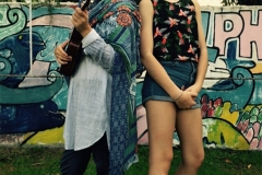 Lena - Manille - La mixité musicale et la rentrée (1)
